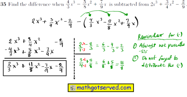 NYS Regents 2016 January algebra 2 Solutions 36 Find the exact roots of x2   10x  8  0 by completing the square.